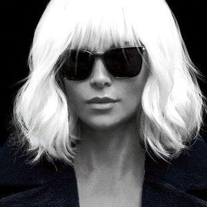 «بلوند اتمی»(Atomic Blonde) با بازی شارلیز ترون