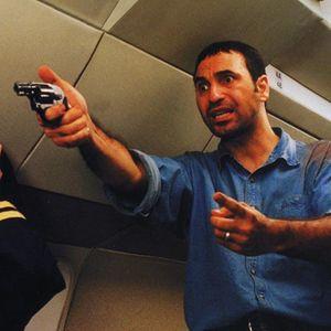 حمید فرخ نژاد در فیلم «ارتفاع پست»