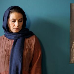 شبنم مقدمی در فیلم «درساژ»