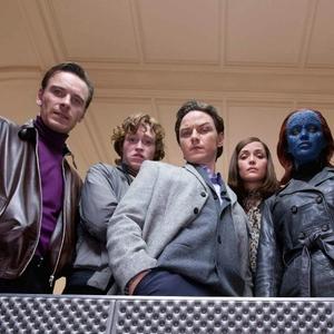 فیلم «مردان ایکس: کلاس اول»(X Men: First Class)
