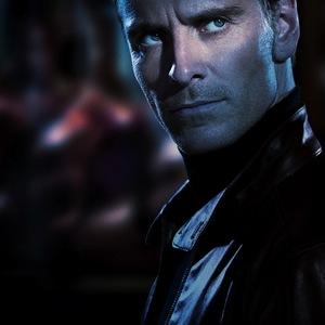 مایکل فاسبندر در فیلم «مردان ایکس: کلاس اول»(X Men: First Class)