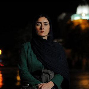 سهیلا گلستانی در فیلم شب بیرون