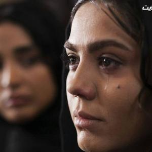 آزاده زارعی در فیلم سینمایی «هایلایت»