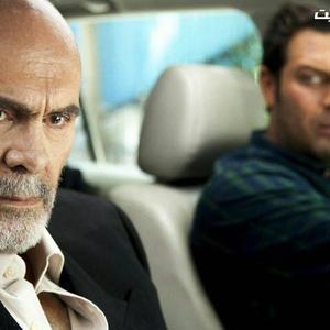 جمشید هاشم پور در فیلم «هایلایت»