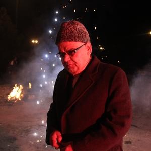 اکبر عبدی در فیلم سینمایی «شاباش»