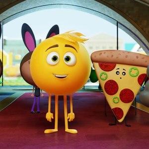 «فیلم ایموجی»(The Emoji Movie)