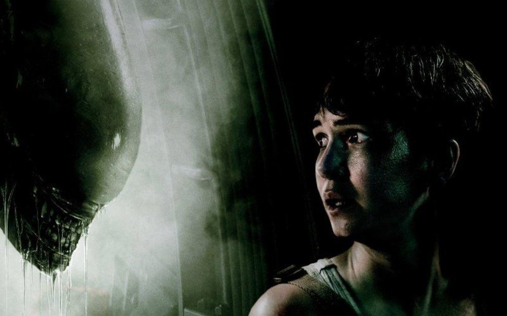 کاترین واترستون در فیلم «بیگانه: پیمان»(Alien: Covenant)