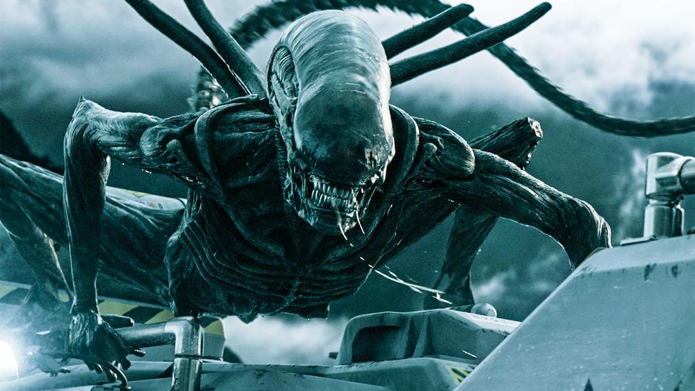 فیلم «بیگانه: پیمان»(Alien: Covenant)