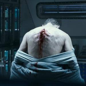 فیلم سینمایی «بیگانه: پیمان»(Alien: Covenant)
