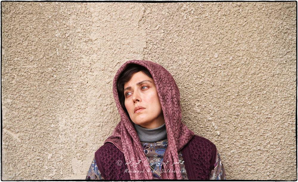 مهتاب کرامتی در فیلم سینمایی «ماجان»