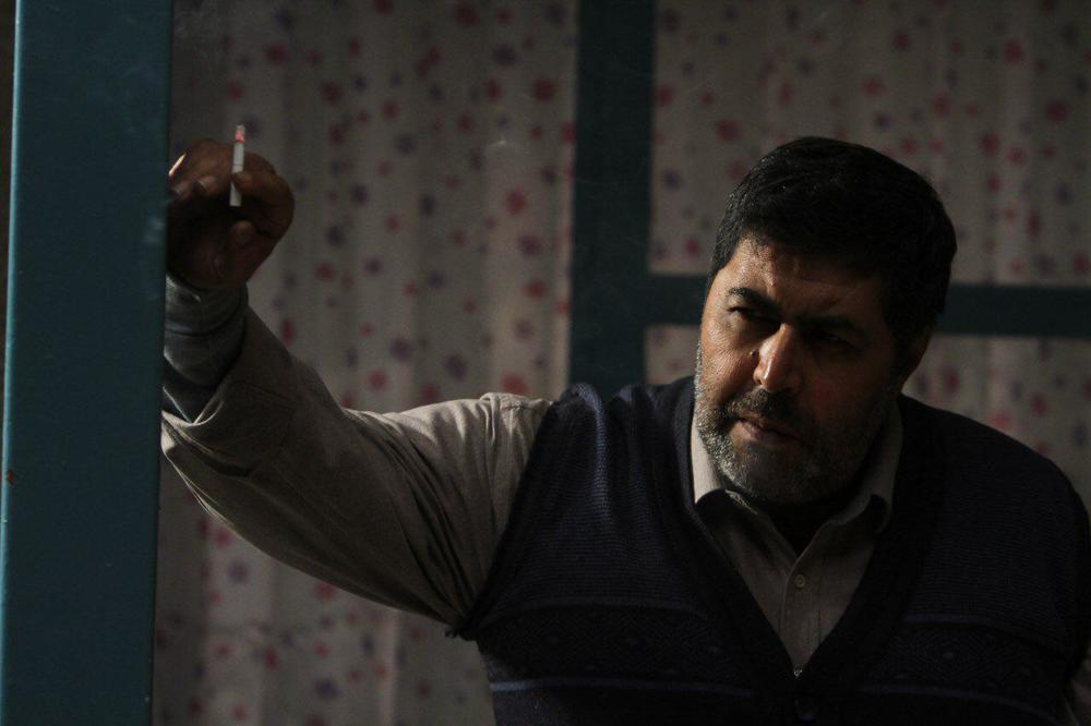 فرهاد اصلانی در فیلم «ماجان»