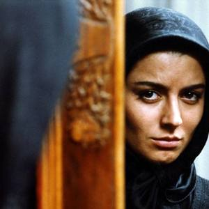 لیلا حاتمی در فیلم سینمایی «لیلا»