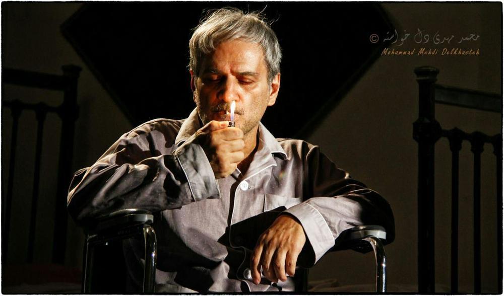 ناصر هاشمی در فیلم سینمایی «خانه دیگری»