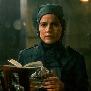النا آنایا در فیلم «زن شگفت انگیز»(Wonder Woman)