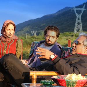 فیلم «پل چوبی»