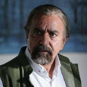 پرویز پرستویی در فیلم «لس آنجلس-تهران»