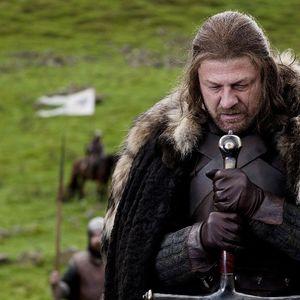 شان بین در فصل اول سریال «بازی تاج و تخت»(game of thrones)