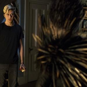 نات وولف در فیلم «دفترچه مرگ»(Death Note)