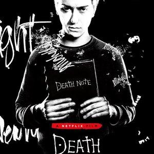 پوستر فیلم «دفترچه مرگ»(Death Note) با بازی نات وولف