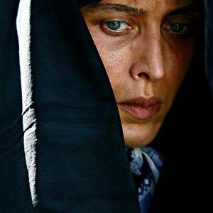 مهتاب کرامتی در فیلم «بیست»