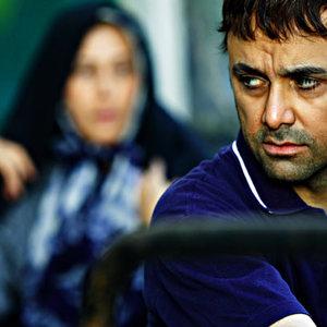 حبیب رضایی در فیلم «بیست»