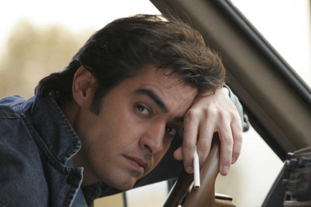 شهاب حسینی در فیلم «بچه های ابدی»