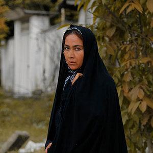 آنا نعمتی در فیلم انارهای نارس