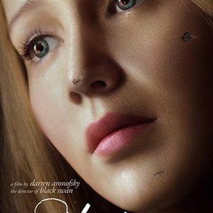 پوستر فیلم «مادر»(mother!) با بازی جنیفر لارنس