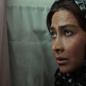 فیلم انارهای نارس با بازی آنا نعمتی