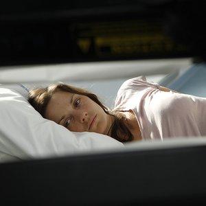 ماریون کوتیار در فیلم «زنگار و استخوان»(Rust and Bone)