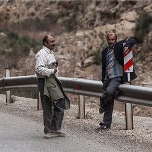 فیلم گینس با بازی رضا عطاران و محسن تنابنده