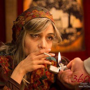 میترا حجار در فیلم ٣٦٠ درجه