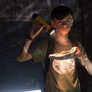 جیدن لیبرهر در فیلم «آن»(IT)