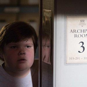 جرمی ری تیلور در فیلم «آن»(IT)