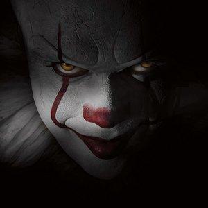 بیل اسکارشگورد در فیلم سینمایی «آن»(IT)