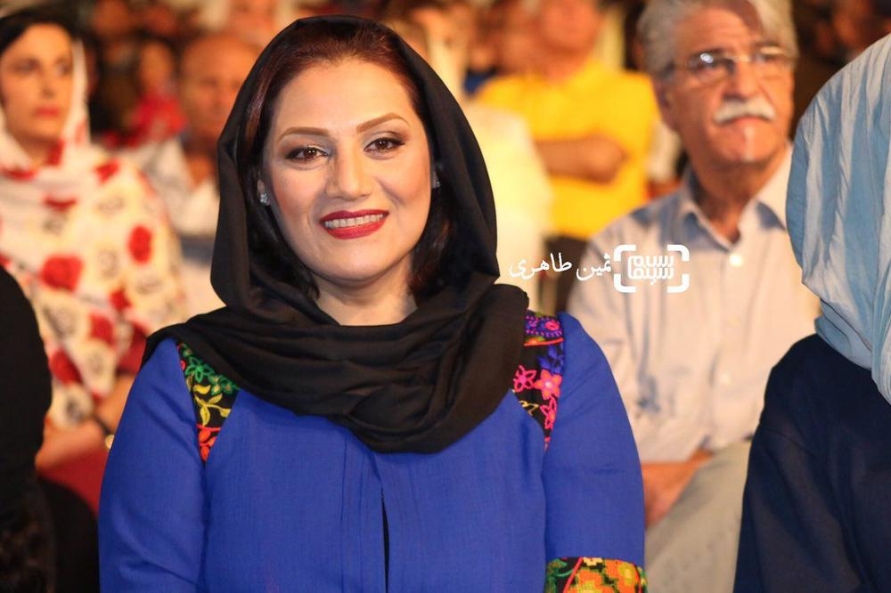 شبنم مقدمی نامزد بهترین بازیگر نقش مکمل زن برای فیلم «نفس» در نوزدهمین جشن خانه سینما