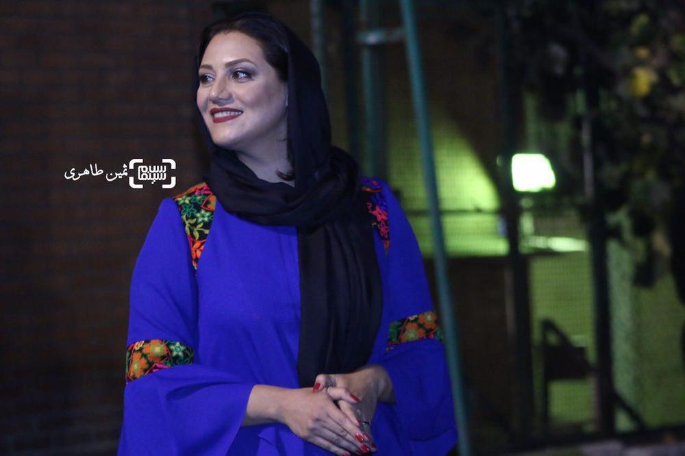 شبنم مقدمی نامزد بهترین بازیگر نقش مکمل زن برای «نفس» در نوزدهمین جشن خانه سینما