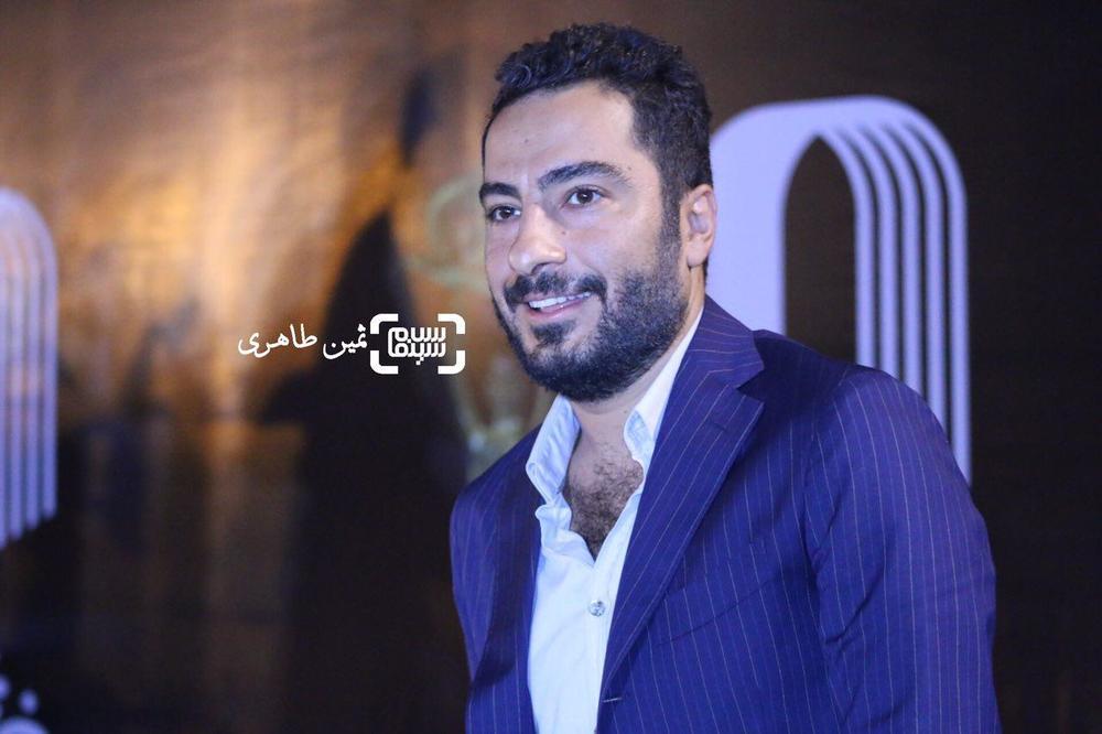 نويد محمدزاده نامزد جایزه بهترین بازیگر نقش اول مرد برای فیلم «لانتوری» در نوزدهمین جشن خانه سینما