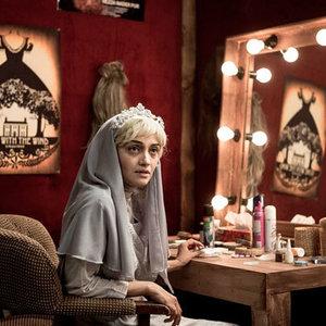 میترا حجار در فیلم ٣٦٠ درجه ساخته سام قریبیان