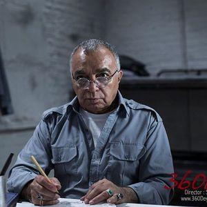 مسعود فروتن در فیلم ٣٦٠ درجه