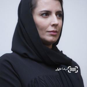 لیلا حاتمی در اکران خصوصی فیلم «لیلا»