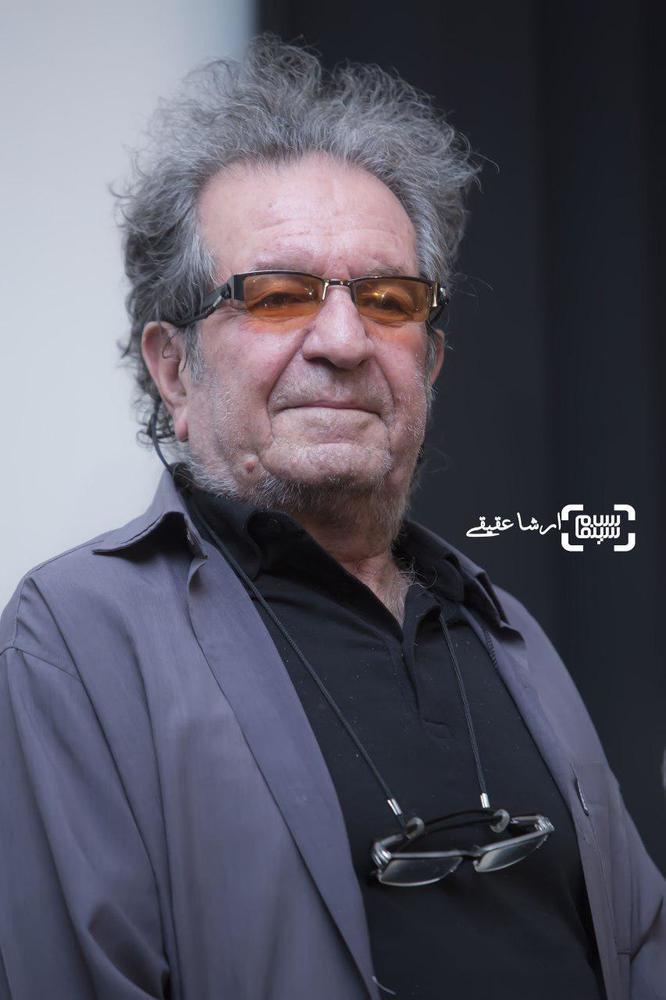 ده نویسنده برتر سینمای ایران-داریوش مهرجویی