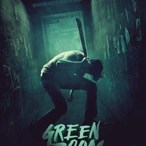 پوستر فیلم «اتاق سبز»(Green Room)