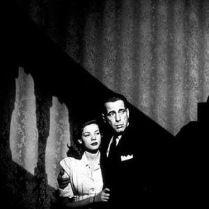 «خواب بزرگ»(The Big Sleep) با بازی هامفری بوگارت و لورن باکال