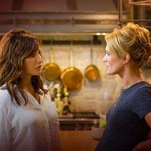 نیکی ولان و جینا گرشان در فیلم «باور نکردنی»(Inconceivable)