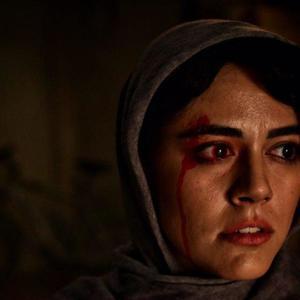 ماهور الوند در فیلم «چهار راه استانبول»