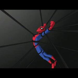 نمایی از «مرد عنکبوتی»(Spider Man)
