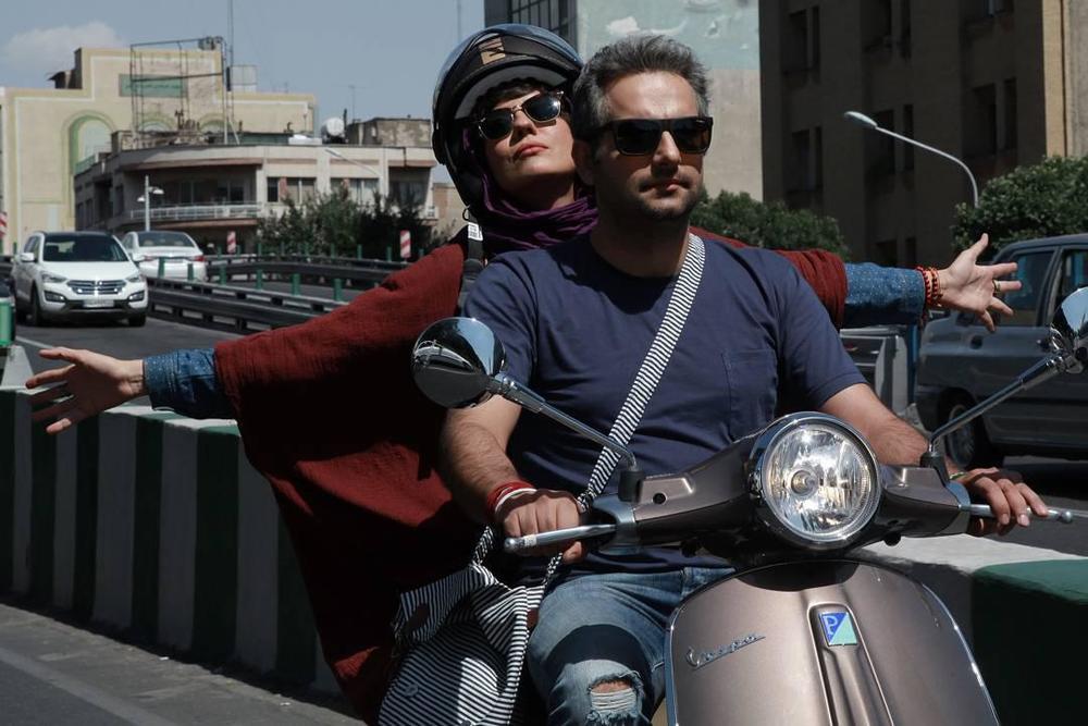 عاشقانه های سال ۹۶- ایتالیا ایتالیا