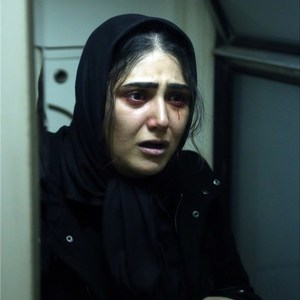 باران کوثری در فیلم خنده هاي آتوسا