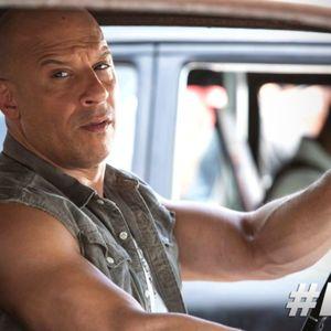 وین دیزل در فیلم سینمایی «سرنوشت خشمگین»(Fast & Furious 8)